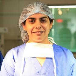 Dr. Pooja Gandhi in Udaipur
